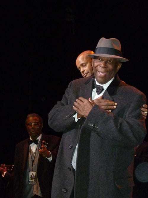 B.B. King - South Florida - 2012