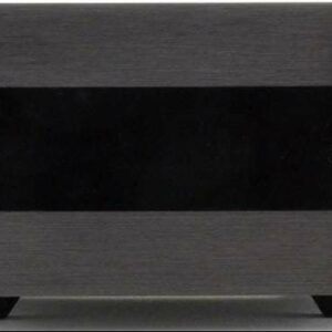 LDR3.V2 passive preamp - black anodized front panel