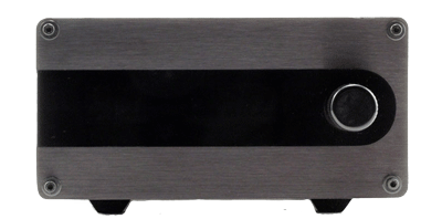 Tortuga Audio LDR3.V2 Passive Preamp - frontal view