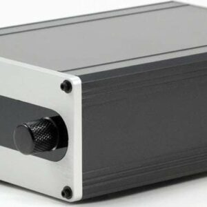 LDR3.V2 passive preamp front view