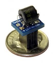 Plug-in LDR Module