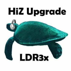 HiZ firmware upgrade for LDR3x