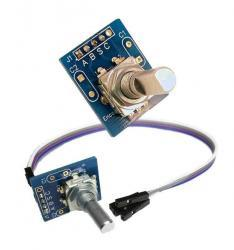 Tortuga Audio encoder.